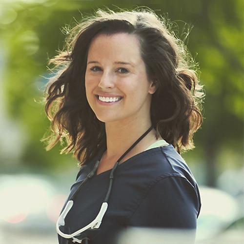 Dr. Sasha Drexler